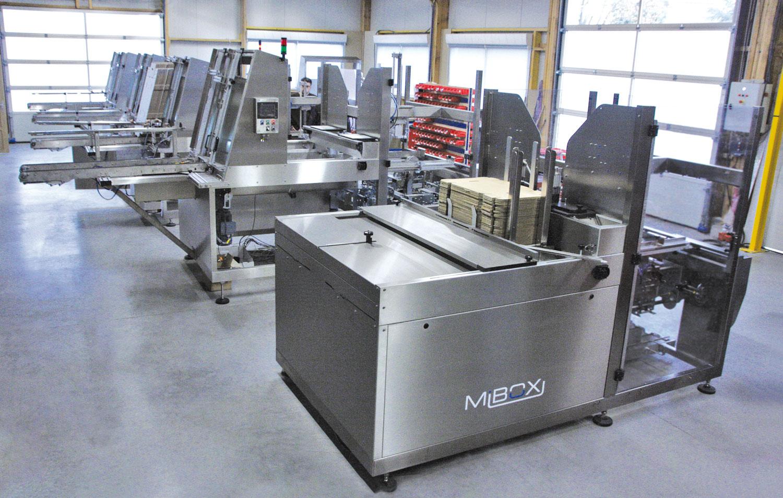dozenopzetmachine mibox slide4-1