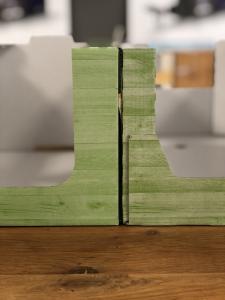 MIBOX D20/D20H voor trays met geoptimaliseerde display-opening 1